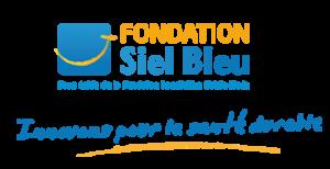 logo fondation Siel Bleu